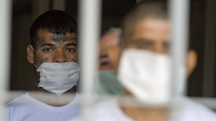Penal de Apodaca se amplía, tras el cierre del Penal del Topo Chico en Monterrey