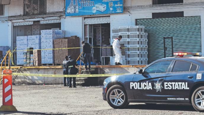 Se disparan diversos delitos en la capital del Edomex, te lo detallamos