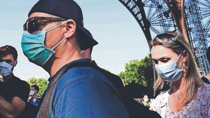 Covid contraataca en Europa con el triple de fuerza, advierten autoridades sanitarias