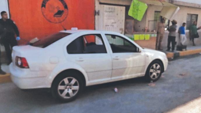 Les ponen una trampa y asesinan a comprador de un automóvil, en el Edomex
