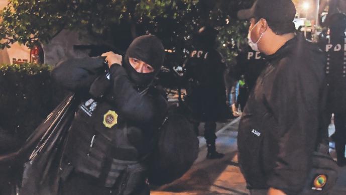 Recuperan equipos de hemodiálisis que fueron robados, en la Ciudad de México