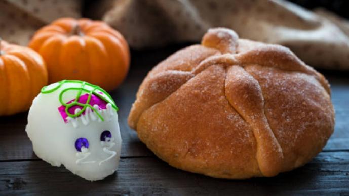 Conoce la historia y tradición del pan de muerto, un manjar desde nuestros ancestros
