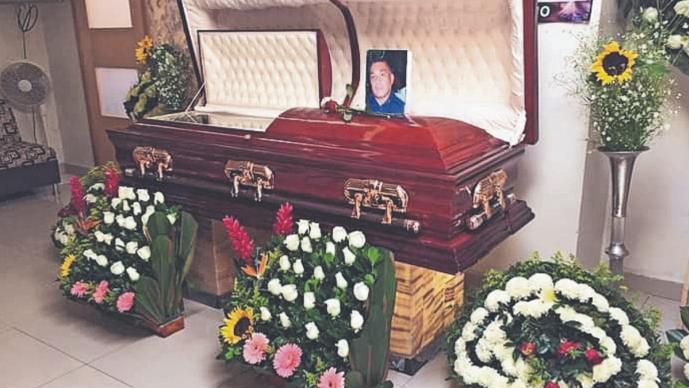 Fallece 'Tony Tormenta', militante del PVEM tras ataque armado en el Edomex