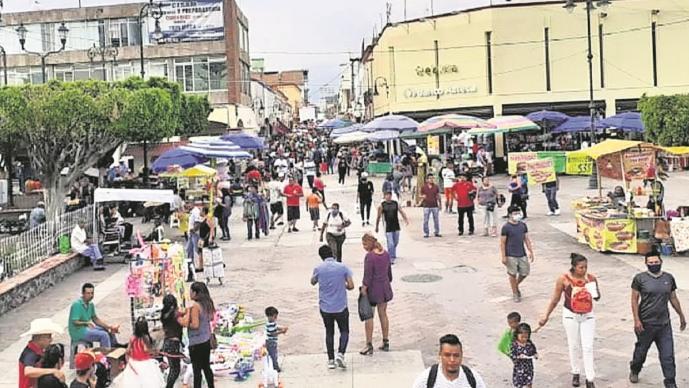 Autoridades prevén que en mayo del 2021 Morelos reactive su actividadad turística