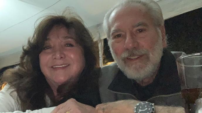 Otto Sirgo está de luto, fallece su esposa Maleni Morales