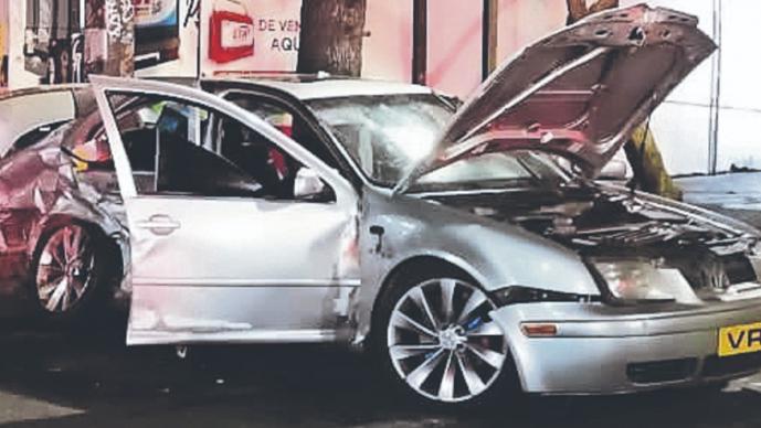 Automovilista atropella y mata a una mujer en la CDMX, iba echando