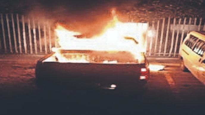 Revelan la causa del incendio en el que murió un médico del IMSS, en Morelos