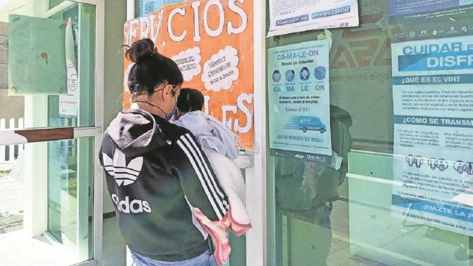 Se agotan vacunas contra influenza en el Edomex, esperan la siguiente remesa de dosis
