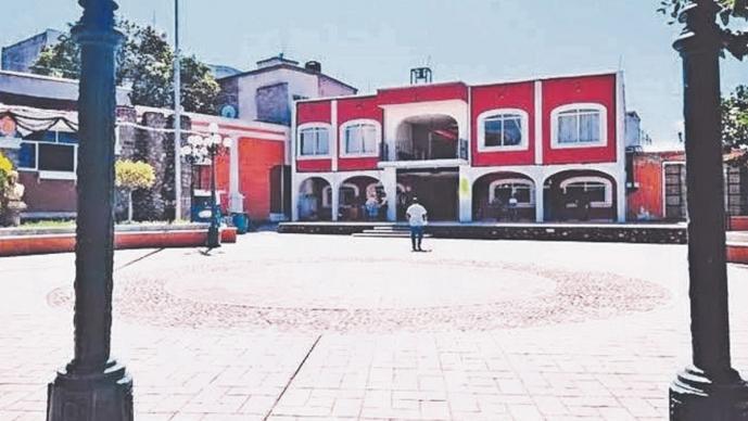 Niños regresan a clases presenciales en municipio de Morelos, edil explica la urgencia