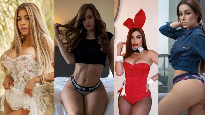 Tracy Saenz, Yanet García y las mexicanas que hierven Instagram con sus fotos