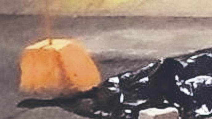 Muere hombre en la entrada de un hospital tras sufrir un balazo, en Ecatepec