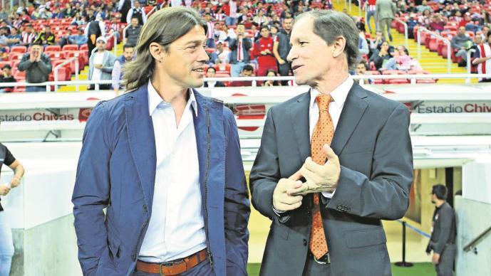 Hugo Sánchez confirma platicas para dirigir a Cruz Azul