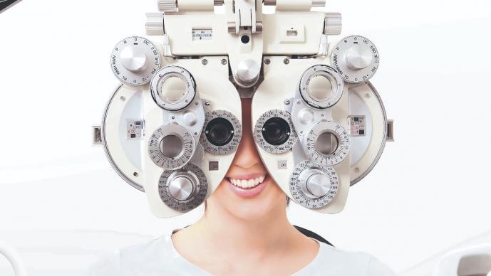 Si eres mujer, tu salud ocular tiene más riesgos