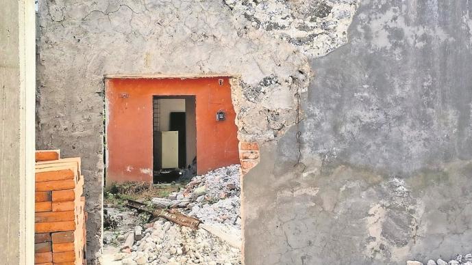 Damnificados del Sismo del 2017 aún esperan ayuda para reconstruir sus casas en Morelos