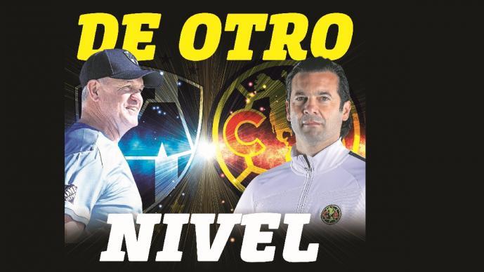 Javier Aguirre vs Santiago Solari, un duelo de excelencia en el Guardianes 2021