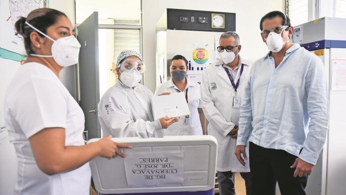 Municipio de Morelos inicia operativos y endurece sanciones para quienes no usen cubrebocas