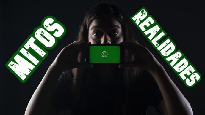 Estos son los mitos y realidades sobre los nuevos términos y condiciones de WhatsApp