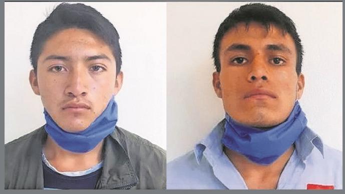 Condenan a los asesinos de familiares del exdirector de Probosque, en Edomex