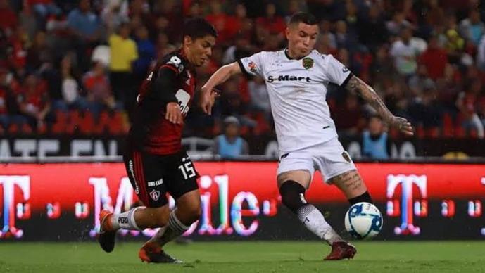 Atlas, FC Juárez y San Luis, los duelos para evitar la multa económica del descenso