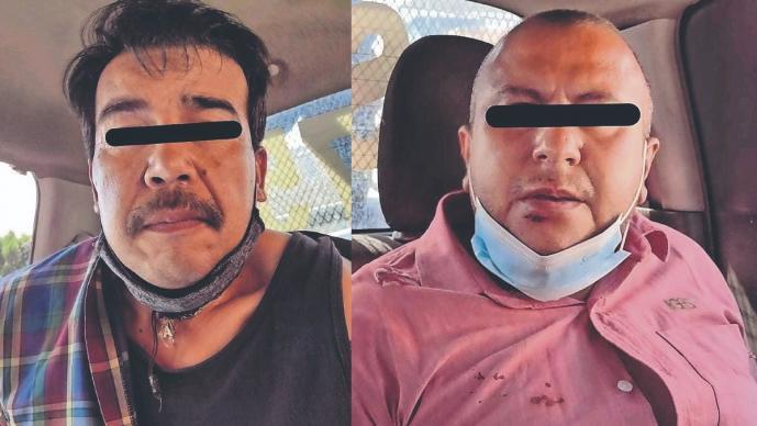 Empleados de gasolinería violan a su compañera en su primer día de trabajo, en Edomex
