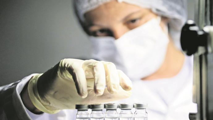 Estados Unidos reforzará sus vacunas para combatir las nuevas cepas de Covid
