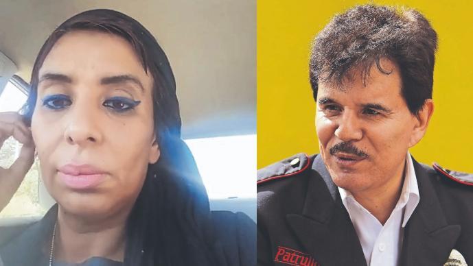 Hija del líder de Patrulla 81 se quita la vida, a tres meses del fallecimiento de su padre