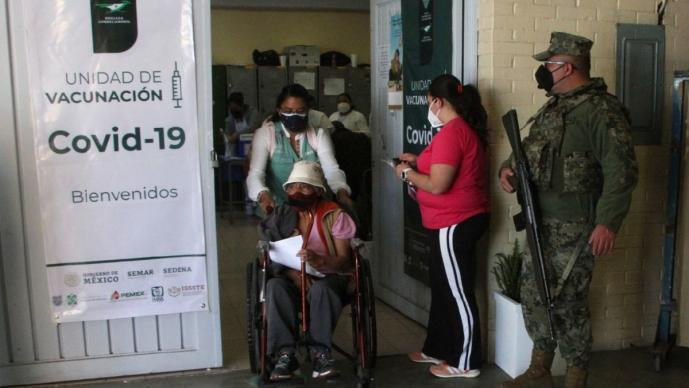 Llega la vacunación vs Covid a Xochimilco, Tláhuac e Iztacalco; TODO lo que debes saber