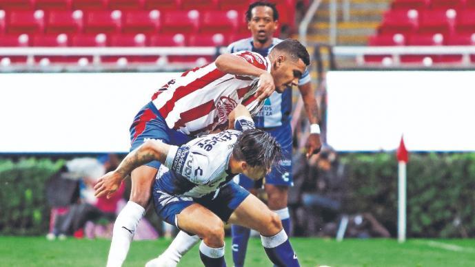 Pachuca vs Chivas ¿Dónde y a qué hora ver el partido de la Jornada 7?