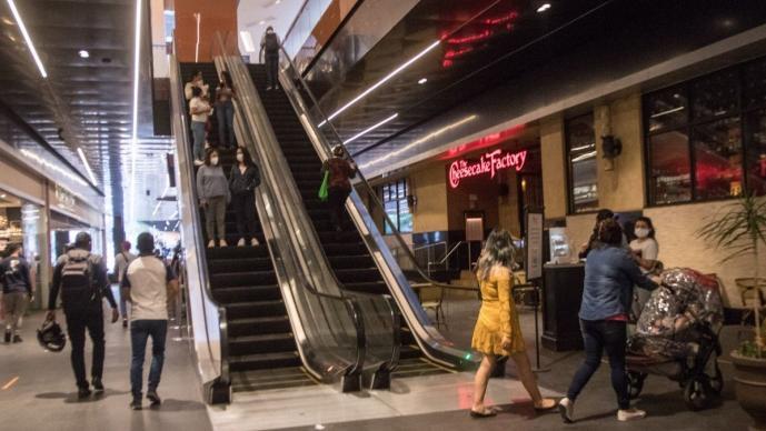 ¿Qué días se aplicarán pruebas Covid-19 gratuitas en centros comerciales de la CDMX?