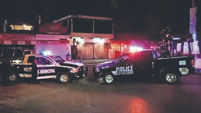 Asesinan a jugador de futbol que también era líder de grupo criminal, en Morelos
