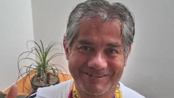Muere por Covid-19 Gerardo Valtierra, experiodista deportivo de Televisa