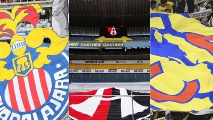 Abrirán estadios en Guadalajara, el Chivas vs América tendrá aficionados