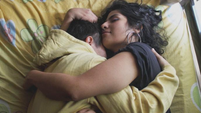 Para Alya y Carmen, la dinámica de su relación dio un giro de 180 grados luego de la llegada del coronavirus a México
