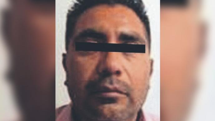 Atoran a hombre que amenazó a mujer con matar a su familia si no aflojaba varo, en Edomex