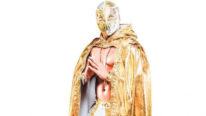 'El Príncipe de Plata y Oro' pensó que el Covid lo vencería, pide no bajar la guardia