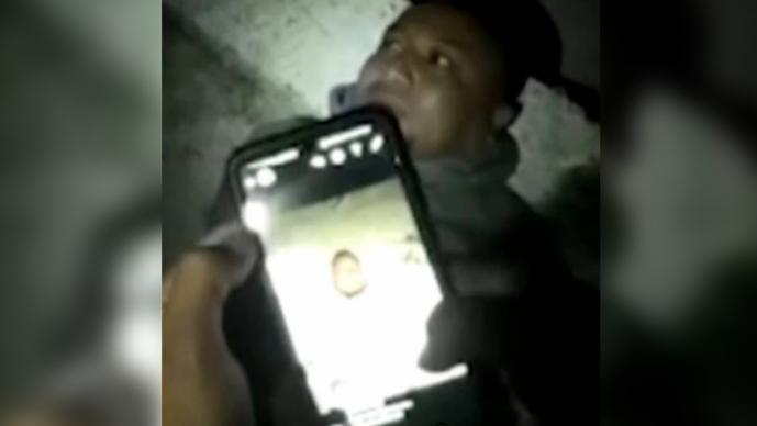 Gobernador de Guanajuato difunde video inédito de la detención de El Marro