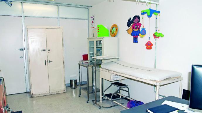 Inauguran en CdMx clínica de labio y paladar hendido