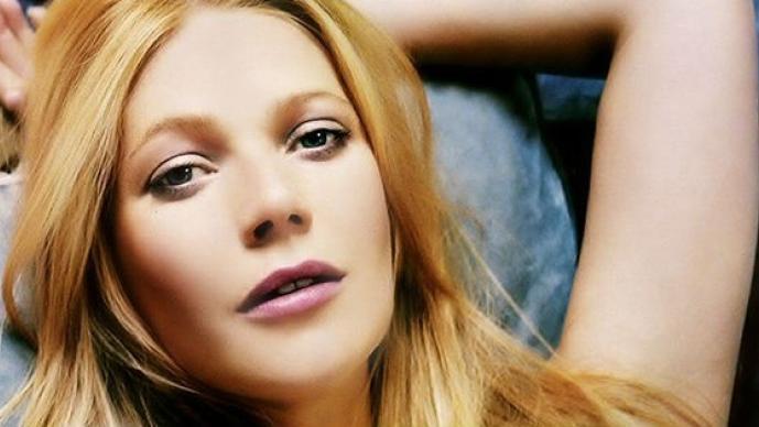 Gwyneth Paltrow, la mujer más hermosa del 2013