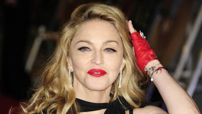 Madonna (Foto: Photoamc)