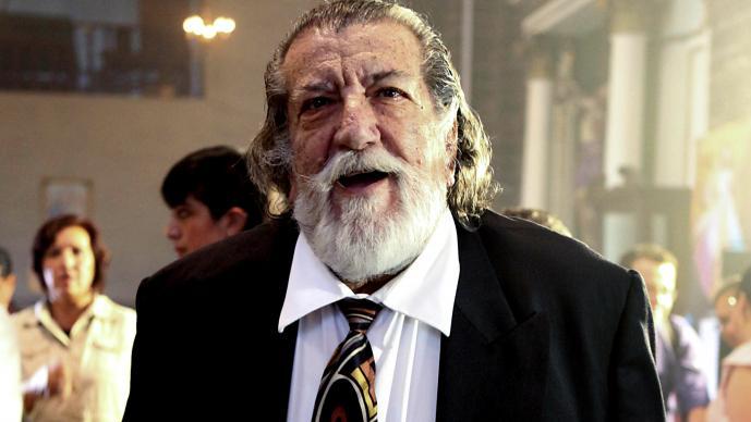 Pedro Manuel Weber Chávez (Foto: Archivo El Universal)