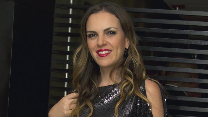 Pamela Cerdeira (Foto: Photoamc)