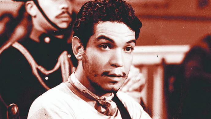 Este comediante mexicano fue uno de los actores más emblemáticos del Cine de Oro