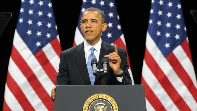 Barack Obama >>> Foto: Photoamc