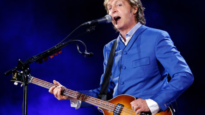 Paul McCartney lanzará un disco remasterizado