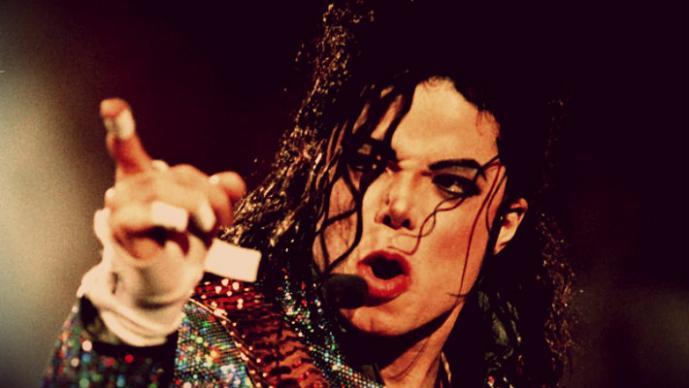 Michael Jackson, el eterno rey del espectáculo