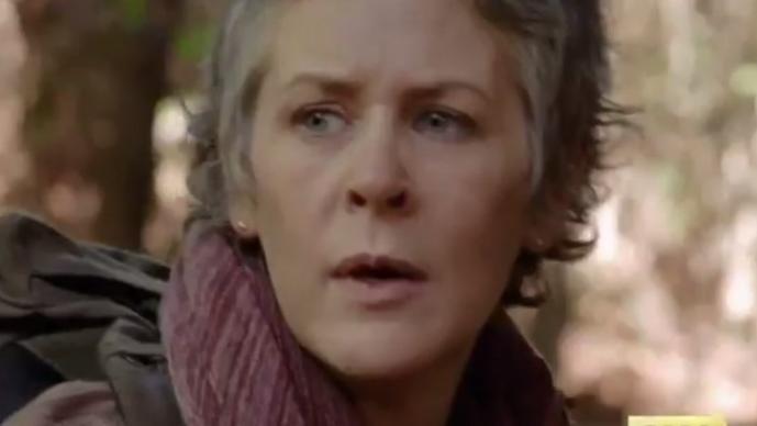 The Walking Dead, muestran avance de la quinta temporada