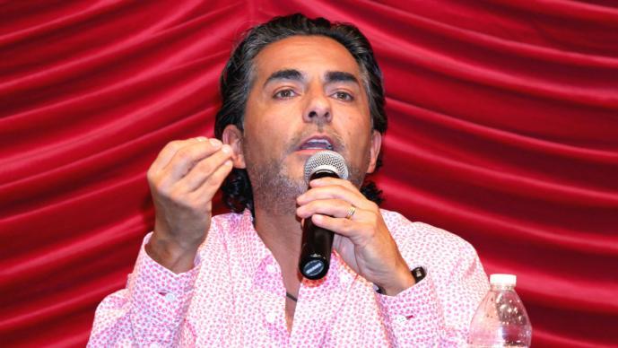 Raúl Araiza (Foto: Photoamc)