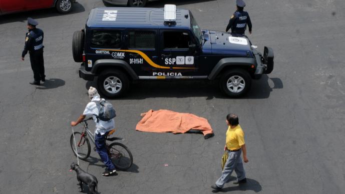 (Foto: Eduardo Sánchez, El Gráfico)