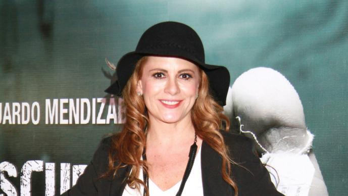 Roxana Castellanos (Foto: Photoamc)
