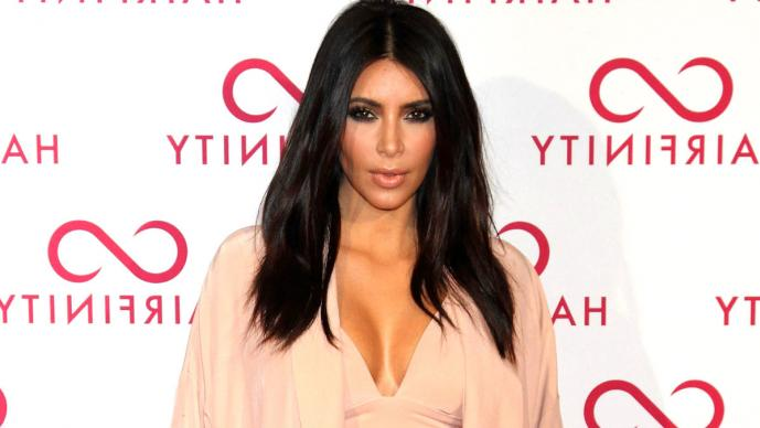 Kim Kardashian (Foto: Photoamc)